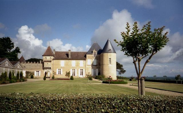 Chateau dÝquem